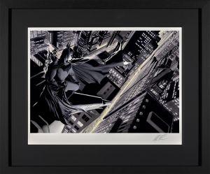 Batman: Knight Over Gotham