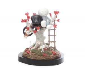 Family Tree - Sculpt