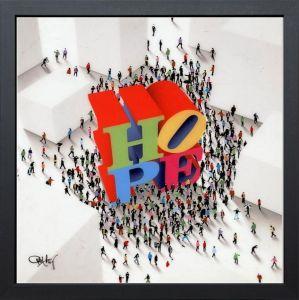 Hope Around The Corner