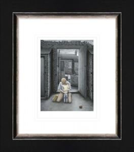 Im All Yours Now Son (Framed)