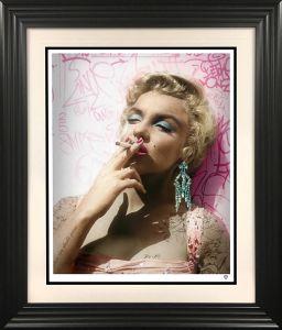 Smoking Gun (Marilyn)