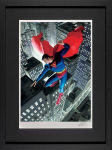 Superman Twentieth Century