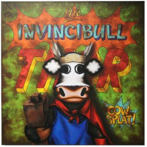 The Invincibull Thor
