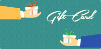 Gift Card = Click to Customise
