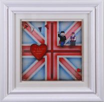 Britannia - Mr Benn