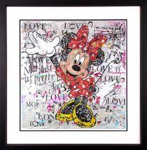 First Love - Minnie