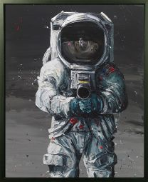 First Man (deluxe)
