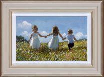 Friendship in the Meadow