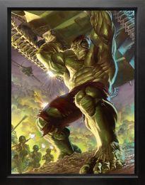 Immortal Hulk - Canvas