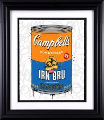 Irn Bru Soup