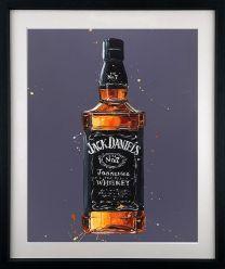 Jack Daniels (paper)