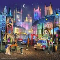 Bristol Town