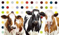 Damien's Herd
