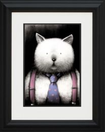 Top Cat (Framed)