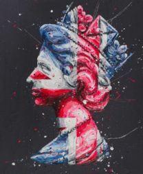 The Queen Of Neon