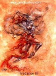 Firedance III