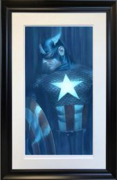 Captain America  'Shadows Collection'