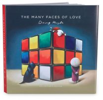 The Many Faces of Love (Book)