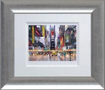 Times Square Tour