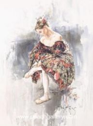 Dress For Manon