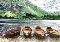 Lakeland Boats