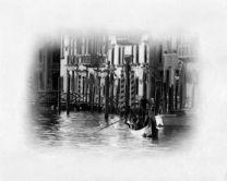 Reflected Lights - Venice