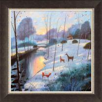 Loves Winter Wonderland