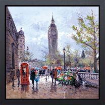 Memories of London