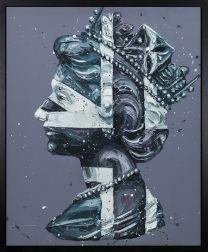 Monochrome - Queen of Jack