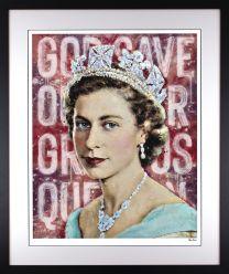 Our Gracious Queen