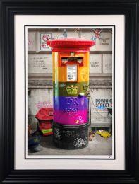 Postman Patrick (Rainbow Edition)