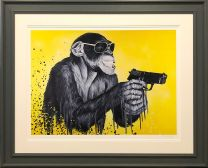 Speak to the Monkey