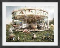Stop Feeding The Birds (Mary Poppins)