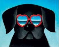 Sun, Sea and Sunglasses I