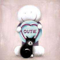 Super Cutie (mtd)