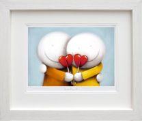 Sweethearts (Framed)