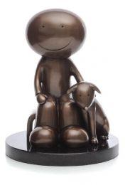 The Great Outdoors (Bronze Sculpture)