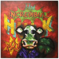 The Incredibull Hulk