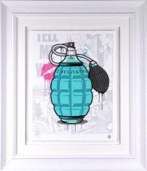 Designer Grenade - Tiffany