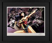 Wonder Woman Defender of Truth