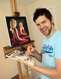 Darren Baker