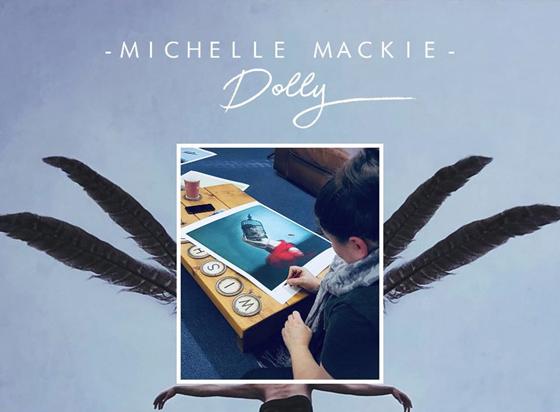Michelle Mackie